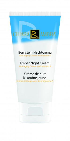 BERNSTEIN - Amber night cream