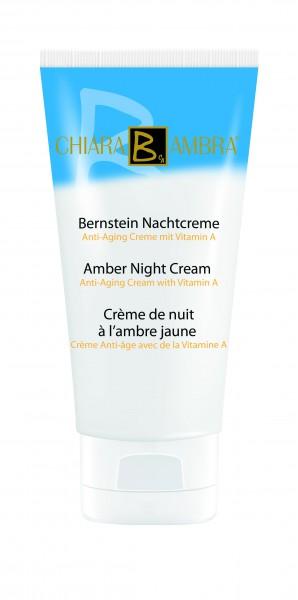 Bernstein Anti-Aging Nachtcreme
