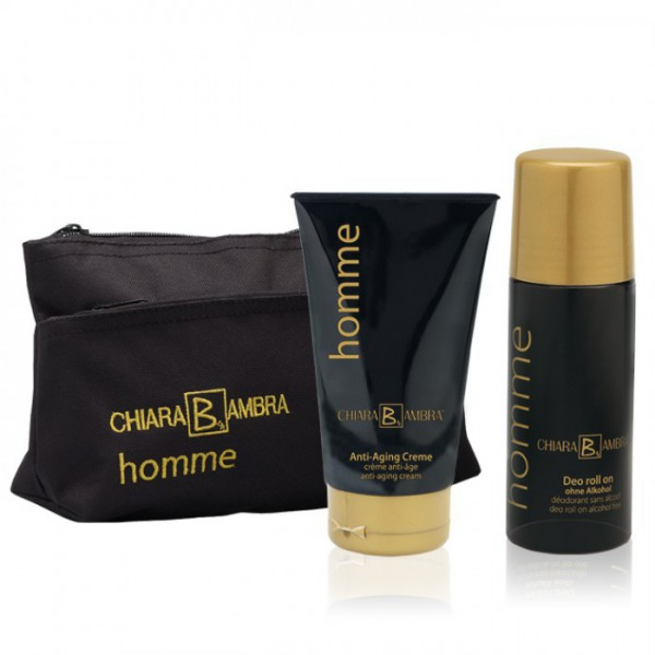Homme care set