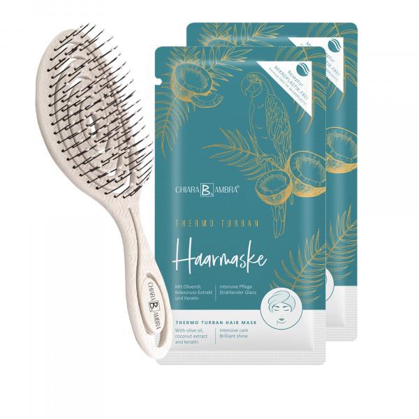 "CHIARA AMBRA® Hair care set ""nature"""