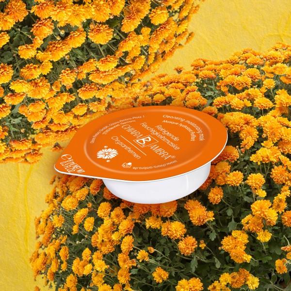 CHIARA AMBRA® Sleeping Mask Chrysanthemum