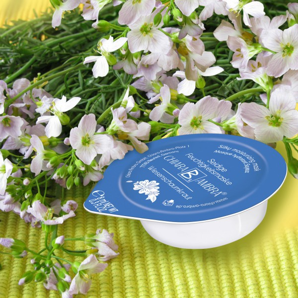 CHIARA AMBRA® Sleeping Mask Cuckoo Flower