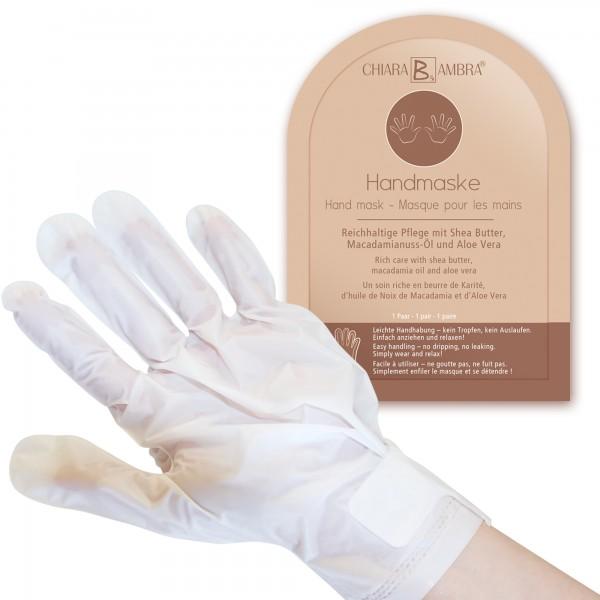 CHIARA AMBRA® Handmaske, 26 ml