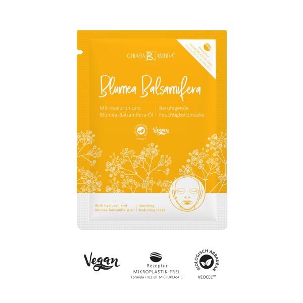 Tuchmaske Blumea Balsamifera